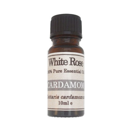 Cardamon 100% Pure Essential Oil