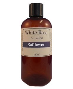 Safflower Carrier Base Oil (Carthamus tinctorius)