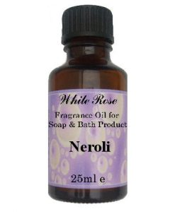 Neroli Fragrance Oil For Soap Making