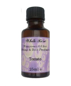 Tomato Fragrance Oil For Soap Making