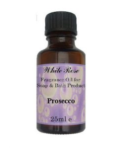 Prosecco Fragrance Oil For Soap Making