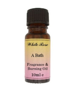 A Bath (paraben Free) Fragrance Oil