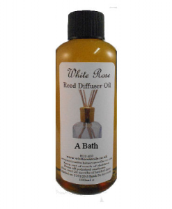 A Bath Reed Diffuser Oil Refill (paraben free)