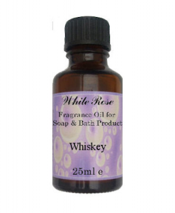 Whiskey Fragrance Oil For Soap Making