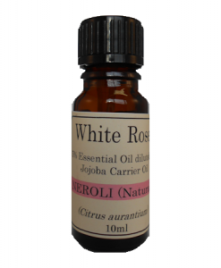 5% Diluted Essential Oil Neroli Natural (Citrus aurantium)