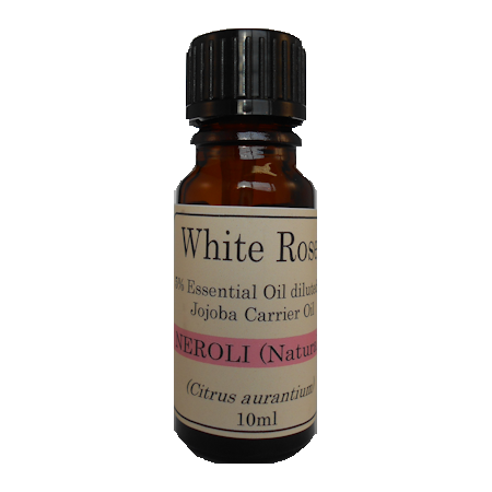 5% Diluted Essential Oil Neroli Natural (Citrus aurantium)