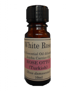 5% Diluted Rose Otto Essential Oil